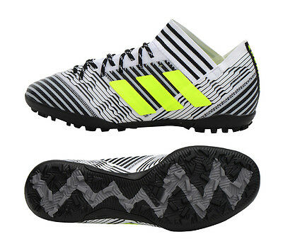 c41f3e8fa23 Adidas NEMEZIZ Tango 17.3 TURF BB3657 Soccer Cleats Football Shoes Boots  Futsal