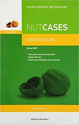 Nutshells International Law Revision and Starter Guide 2nd Edition