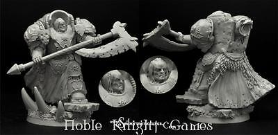 Scibor Monstrous Miniatures Sci-Fi Mini 28mm Slayer(Scibor) Pack MINT