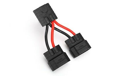Traxxas 3064X Wire Harness, High Current Id Connection, Parallel