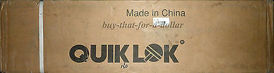 *BRAND NEW*Quik-Lok Z-70 Width Height Adjustable Z Keyboard Piano Stand*SEALED*