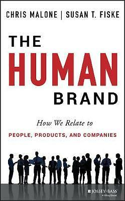 The Human Brand, Chris Malone