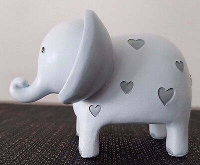 Gifts to Inspire - Gatto & Co - Baby Elephant Money Box