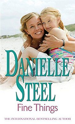 Fine Things, Danielle Steel | Paperback Book | 9780751542462 | NEW