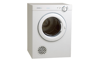 Simpson 4kg Manual Vented Clothes Dryer - Model: SDV401