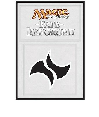 Fate Reforged FOIL Full Set - Magic the Gathering Sealed Wizards of the Coast