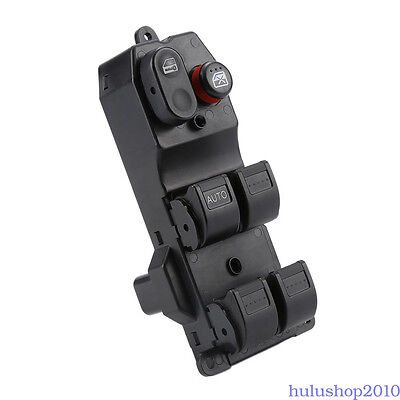 For Honda 2007 2008 LH Electric Window Master Control Switch (Fits: Honda)