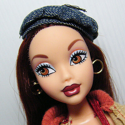 My Scene CHELSEA - Day & Nite Doll with Accessories, Displayed Only Rare!