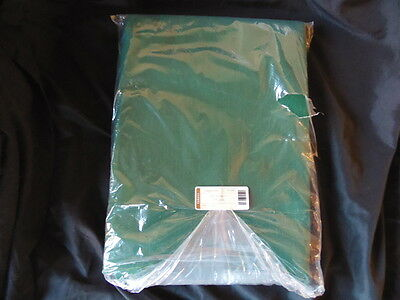 Longaberger IVY FABRIC 5 Yards Green New Made in USA Basket