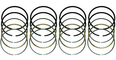97 YAMAHA YZF1000R 75.50mm STANDARD PISTON RINGS SET 4 RINGS INCLUDE 11-Y4BHPR