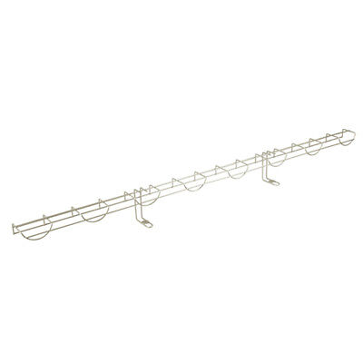 Cable Management Basket - Single Layer: Length 1550mm