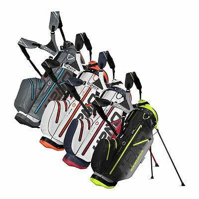 Sun Mountain H2NO Lite Stand Bag 2017