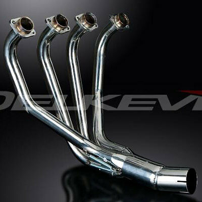 Suzuki GSF1200 GSF 1200 GSF 600 GSF 650 Bandit EXHAUST DOWNPIPES FRONT PIPES