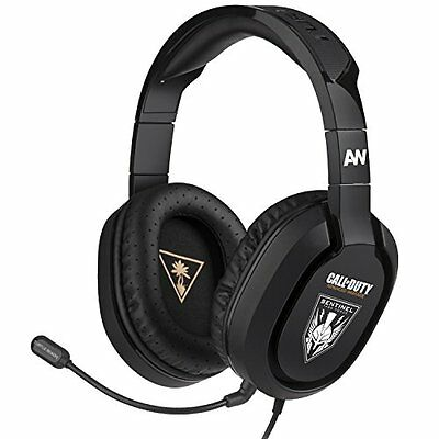 Casque filaire Call OF Duty Sentinel Task Force  pour PS4  Turtle Beach   Neuf