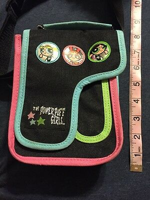 PowerPuff Girls Bag- New Without Tags
