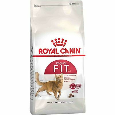 Royal Canin Regular Adult Maintenance Fit 32 For Cats