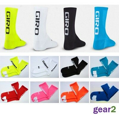 Cycling Socks Mens Womens Road Mountain Bike Sport Size 6-12 New From UK Stock