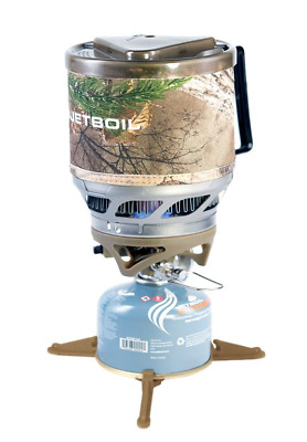 Jetboil Minimo Cook System Real Tree