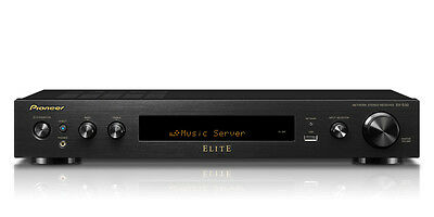 Pioneer Elite SX-S30 Stereo Network A/V Receiver WIFI 2 Channel Audiophile