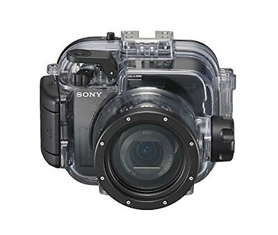 SONY MPK - URX 100 A Underwater Housing for RX 100 - cameras Clear
