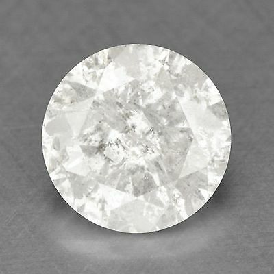 0.21 Cts FANCY UNTREATED SPARKLING WHITE COLOR NATURAL LOOSE DIAMONDS