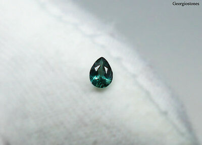 Natural Color Changing Alexandrite Gemstone