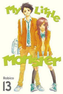 My Little Monster 13, Robico | Paperback Book | 9781632362087 | NEW