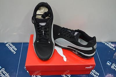Manor F1 team trainers UK size 8 BNWT New in Box race issue Marussia Formula 1