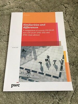 Similarities and Differences: A Comparison of Current UK GAAP New UK GAAP FRS 1…