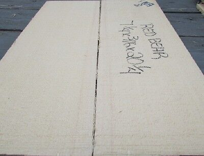 Fx4- Red Bear Spruce Guitar Tonewood Luthier