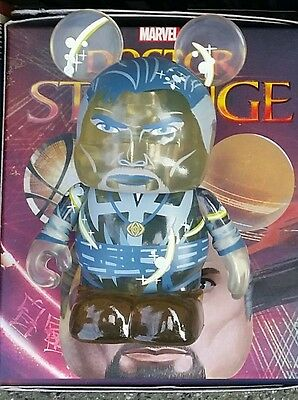Disneys marvel doctor strange eachez variant vinylmation LE250
