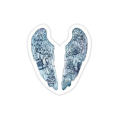 Coldplay Ghost Stories Vinyl Sticker Decal *SIZES*