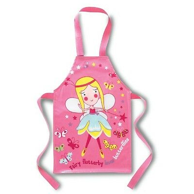 Children's Fairy Baking / Cooking / Painting Apron *NEW*