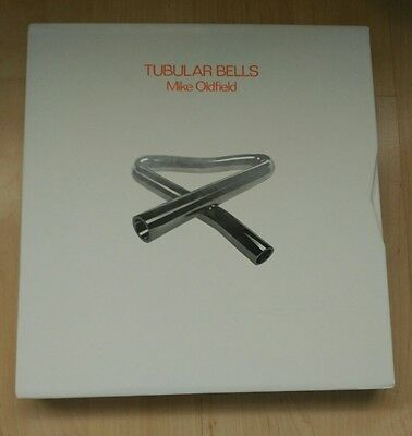 Mike Oldfield - Tubular Bells The Ultimate Edition Boxset