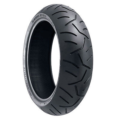 Bridgestone 180/55 ZR 17 BT014 Battlax Tubeless Rear Motorcycle Tyre 180 55 17