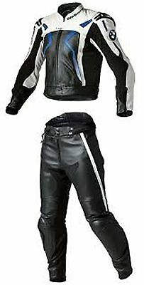 Bmw Motorbike Leather Suit Sports Motorcycle Leather Suit