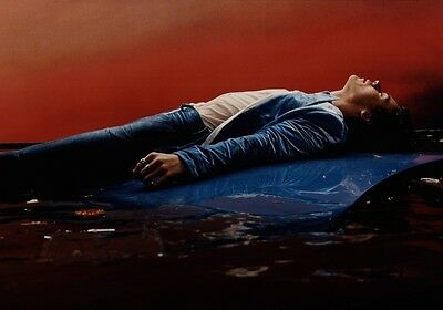 HARRY STYLES Sign Of The Times 2017 Tour PHOTO Print POSTER One Direction 1D 002
