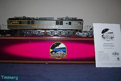 MTH Premier 20-5559-1 NY, NH & Harford EP-3 Electric Engine w/Proto-Sound 2.0 **