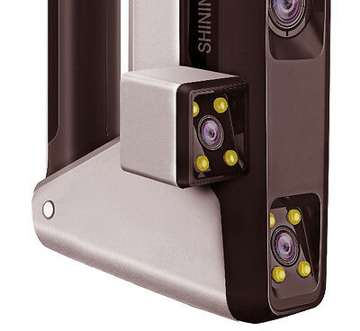 Color Pack Add-on Module for Einscan Pro+ 3D Scanner