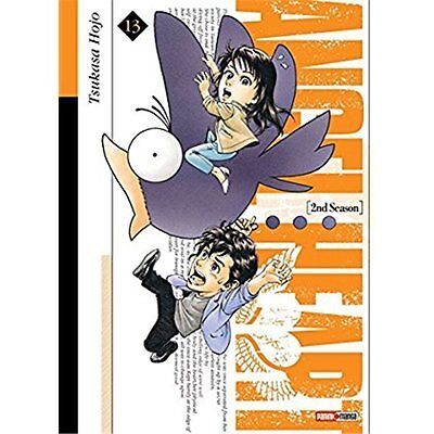 Manga - Angel Heart Saison 2 T13