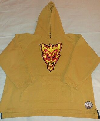 Insane Clown Posse Amazing Jeckel Bros. Hoodie Xl Twiztid Juggalo Icp Blaze Jack