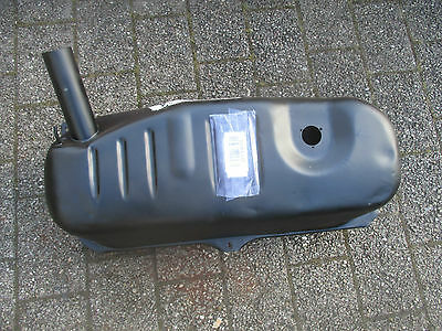 Renault R8 Major Tank Kraftstofftank Fuel Tank original Bj.1962 - 1973