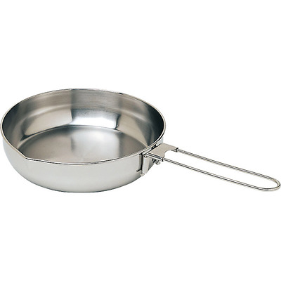 MSR Alpine Frying Pan - Lightweight Camping Backpacking Hiking DoE Expedition