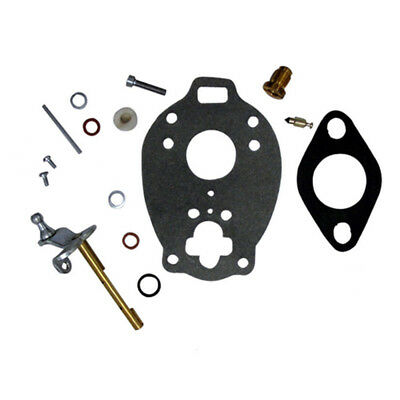 Carburetor Kit For Ford New Holland 2N 8N 9N