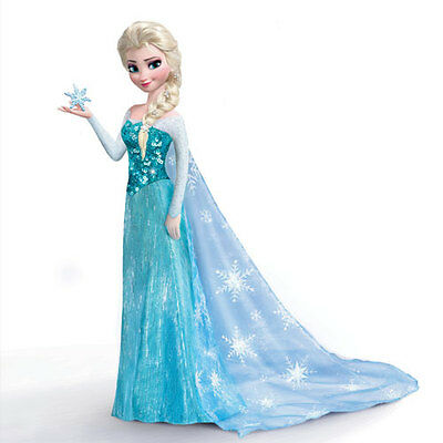 Elsa Frozen Doll Ashton Drake Bradford Exchange Disney