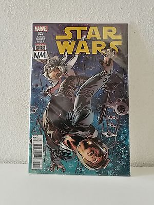 Star Wars #25  NM (2015) 1st Print