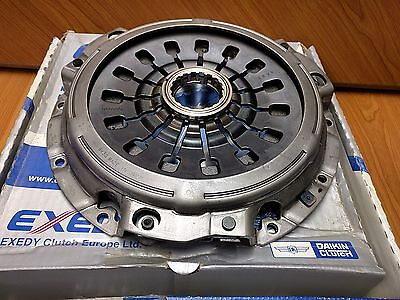 Clutch Pressure Plate for Mitsubishi Lancer Evolution 7 8 9 - 4G63 Turbo Engine