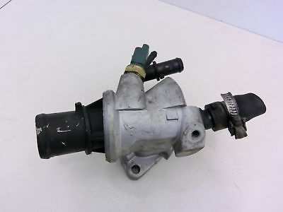 Alfa Romeo 937 GT JTD 1,9 110kW Thermostat Flange Thermostat Housing