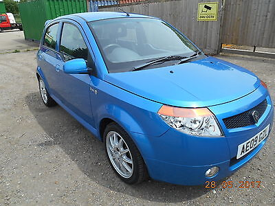 2009 Proton Savvy Style Blue,1.2Cc, 5 Door Great Spec, Ideal First Car