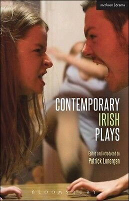 Contemporary Irish Plays: Drum Belly; Freefall; Desolate Heaven; Forgotten; The.